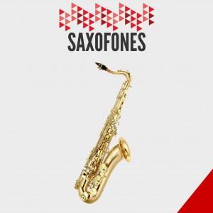 Saxofones Gemeinhardt- Venta de instrumentos de viento- Capital Music