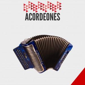 Venta de Acordeones Hohner-Capital Music