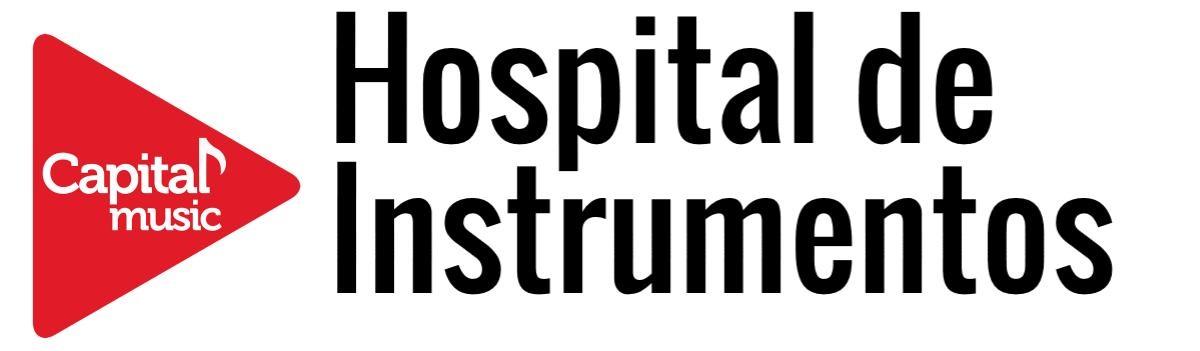 Hospital de Instrumentos Musicales- Reparación y afinación- Proscenia
